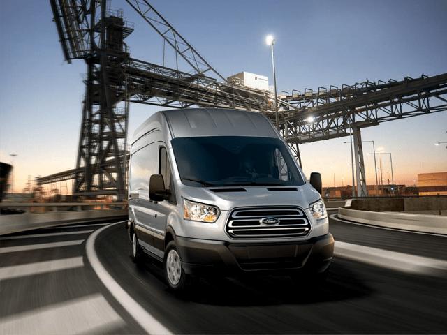 2018-Transit-Cargo-Van