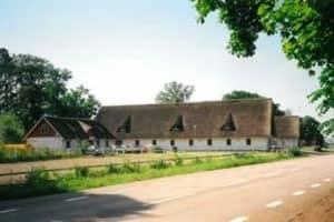 New Location in Margretetorp