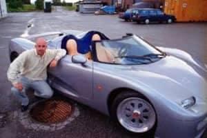 Koenigsegg Automotive Is Born