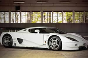Introducing the Koenigsegg CCGT