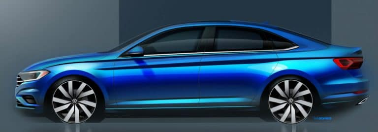 2019 VW Jetta