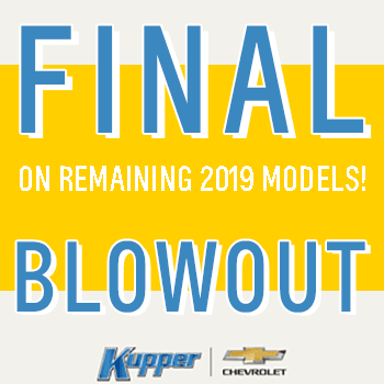 final blow out sale banner