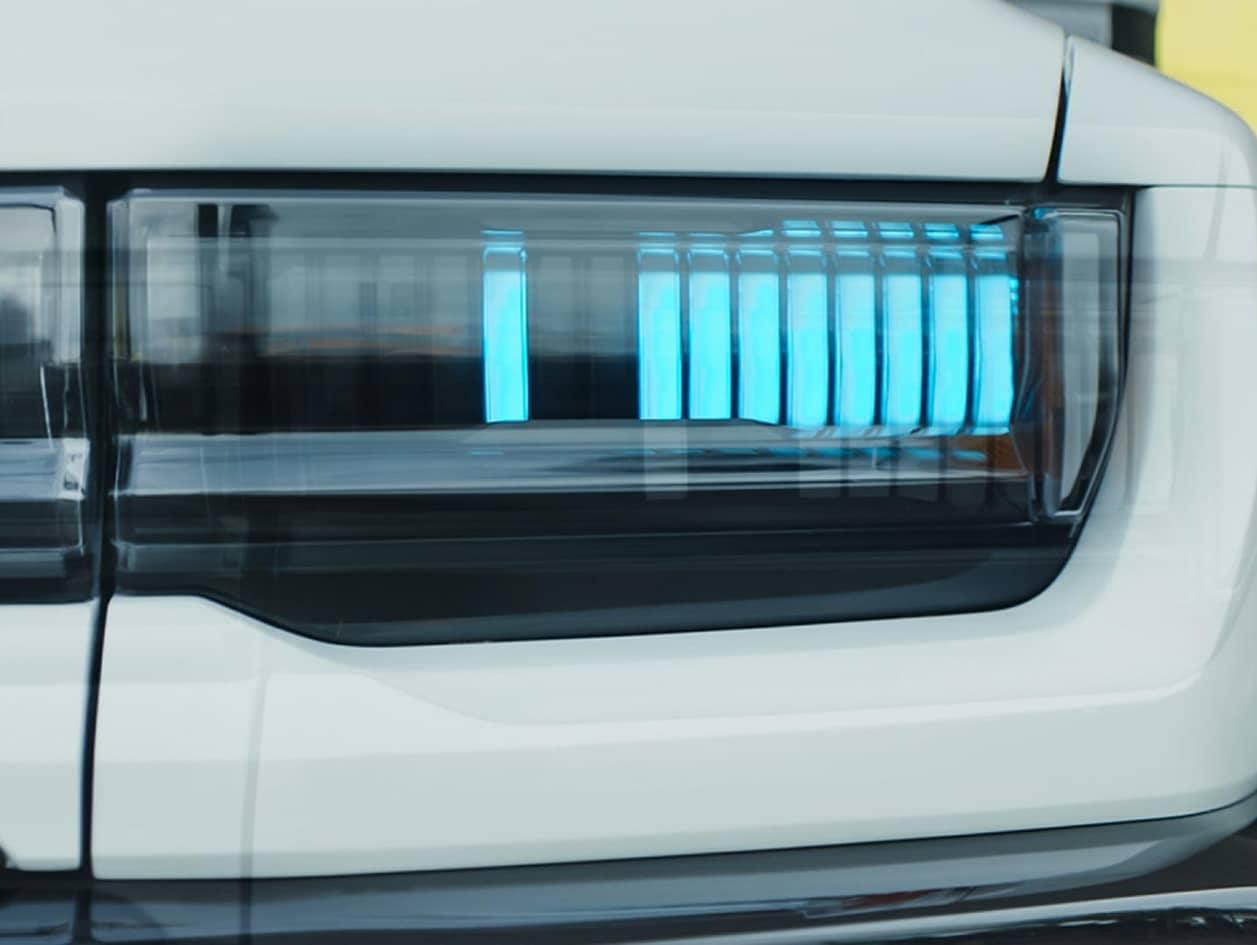 GMC Hummer EV Charging