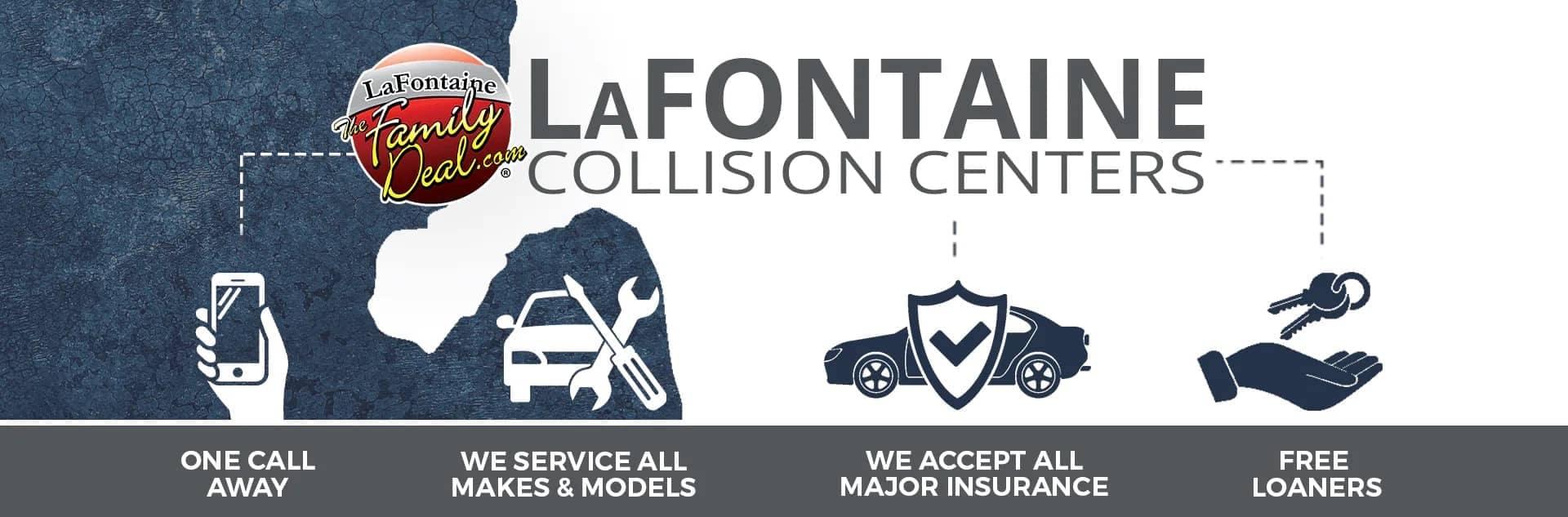 LaFontaine Collision Centers