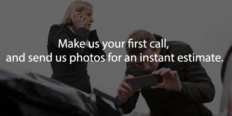 Call Us First