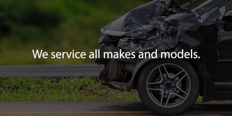 Service All Makes and Models
