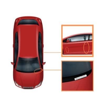 Car Design Recall