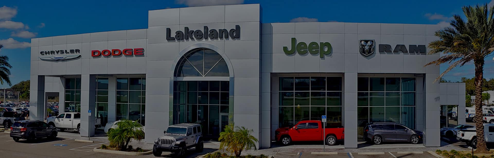 lakeland dodge dealership