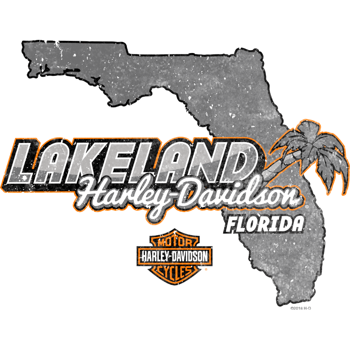 lakeland florida logo