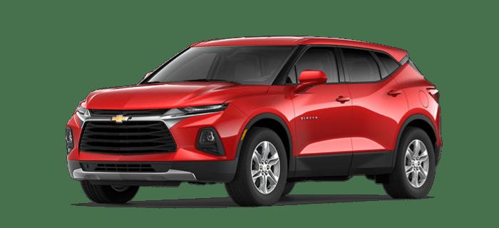 thumbnail 2019 Chevrolet Blazer