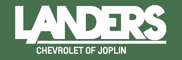 Landers Chevrolet of Joplin logo