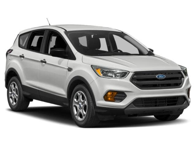 2019 Ford Escape SE 640x480
