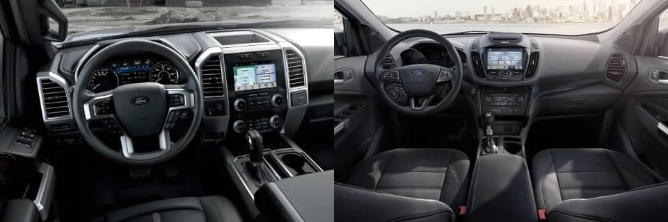 truck and SUV steering wheels