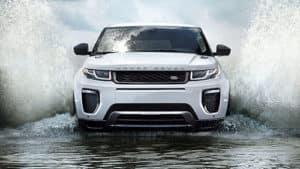 2017 Range Rover Evoque-small