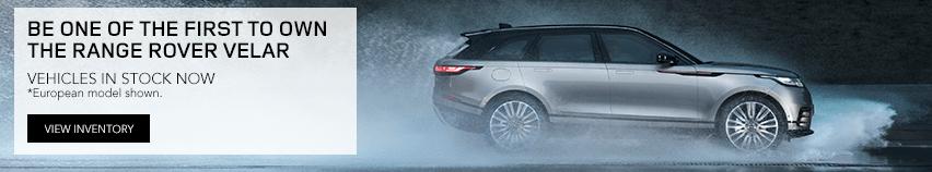 Range Rover Velar New Inventory