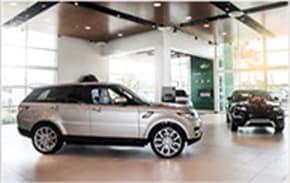 Land Rover Treasure Coast