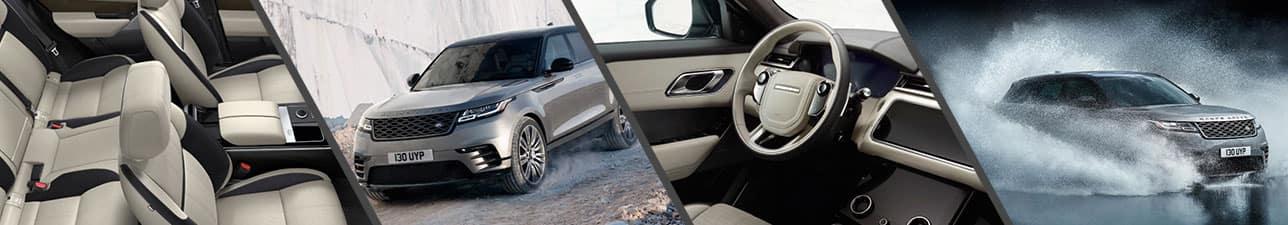 New 2018 Range Rover Velar for sale in Fort Pierce FL
