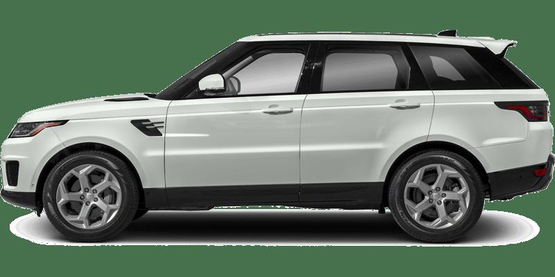 Range Rover Sport Trim Levels Cleveland OH | Land Rover Westside