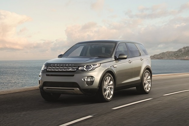 Land Rover Discovery Sport Lease | Land Rover Westside