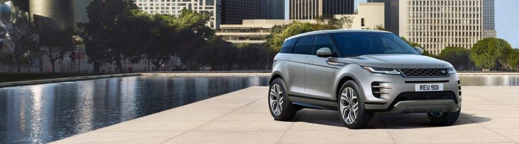 Range Rover Evoque Lease Cleveland Oh Land Rover Westside