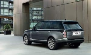 Range Rover Dealer Garfield Heights, OH
