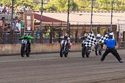 RacersTakeTwoPodiumSpots