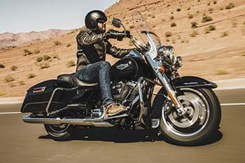 Harley Davison Motorcycles