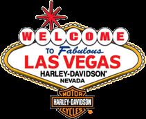 Las vegas Harley Davison