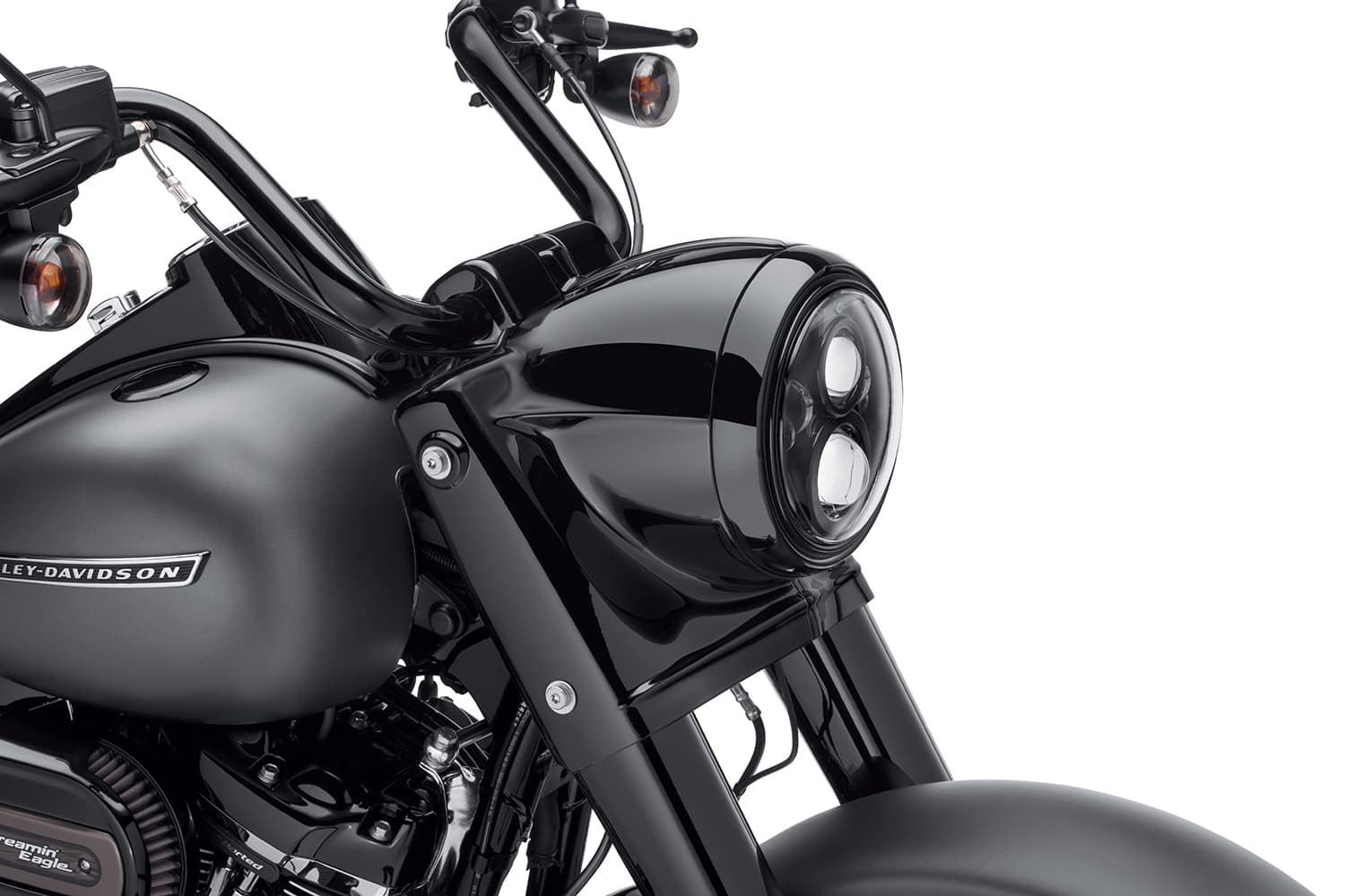 Customize Your Bike at a Harley Dealer in Las Vegas