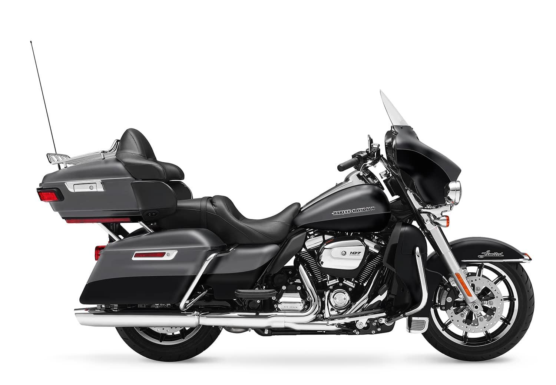 Get the 2017 Harley-Davidson FLHTK Ultra Limited