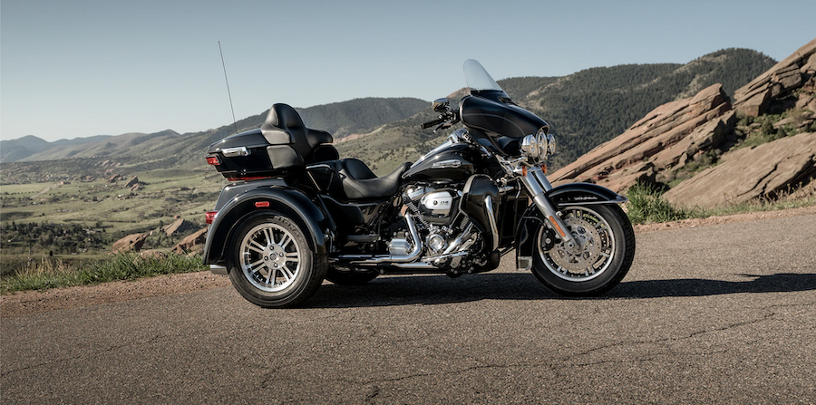 Check Out the Harley-Davidson 2019 Models