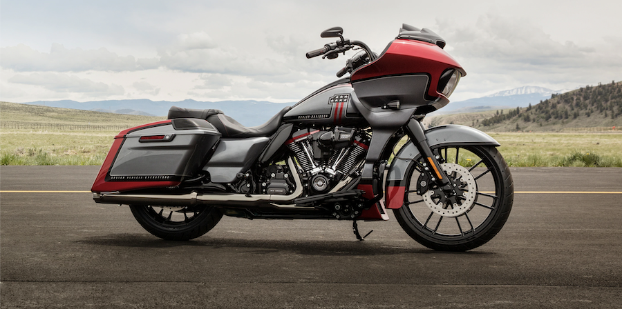 Check Out the Latest Harley Models at Las Vegas Harley-Davidson