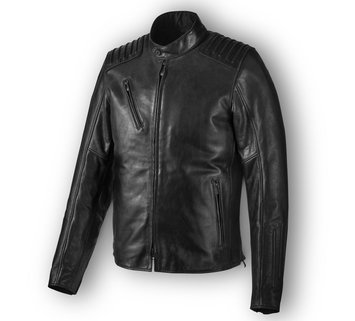Check Out the New H-D Moto Apparel from Harley-Davidson