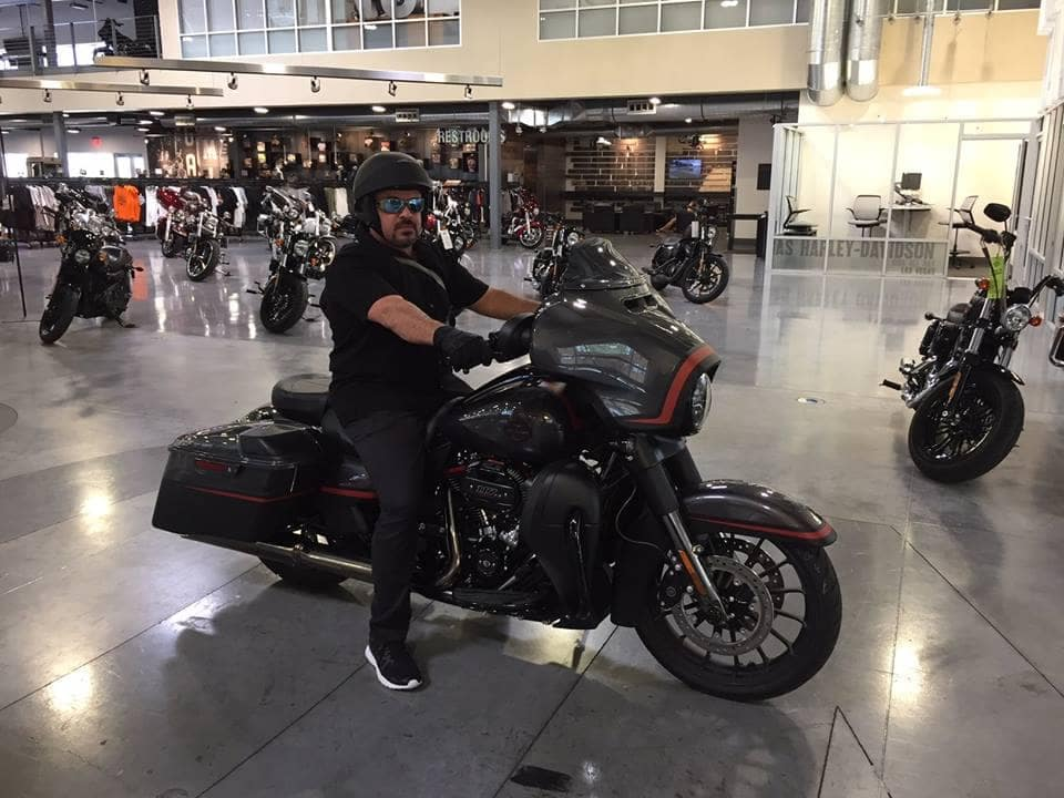 Get Your Harley from Las Vegas Harley-Davidson