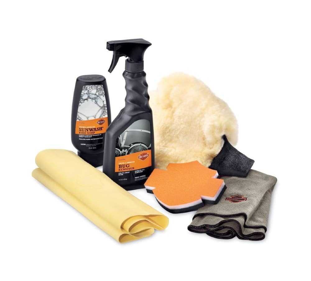 Get These Harley Cleaning Products at Las Vegas Harley-Davidson