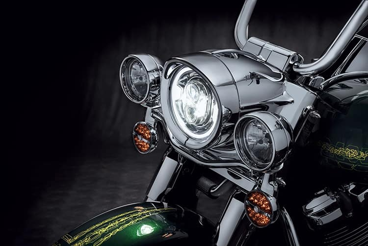 Upgrade Your Harley Lights at Las Vegas Harley-Davidson