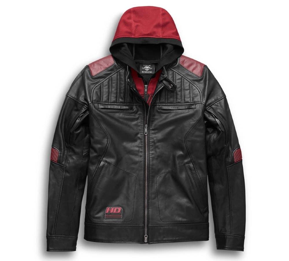 Get the Best Harley Winter Gear at Las Vegas Harley-Davidson