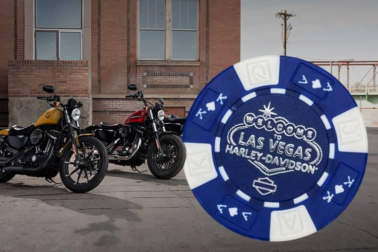 Get Your First Harley Chip at Las Vegas Harley-Davidson