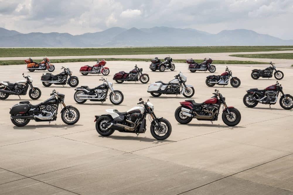 Harley-buying Has Never Been Easier at Las Vegas Harley-Davidson