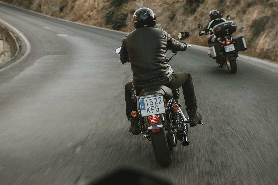 Sign up for a Skilled Rider Course from the Harley-Davidson Riding Academy