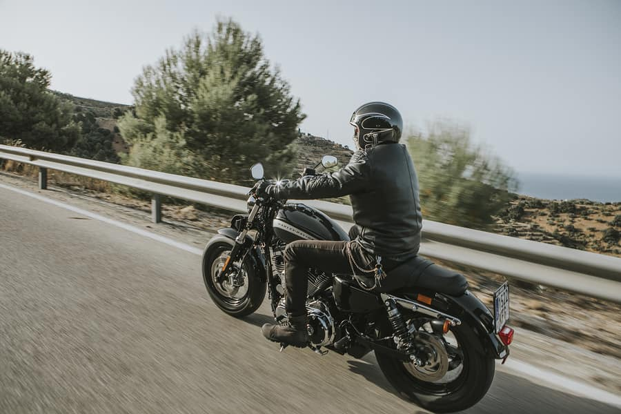 Ride These Scenic Routes This Summer