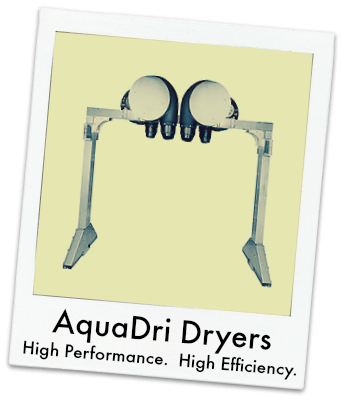 Aquadri Dryers