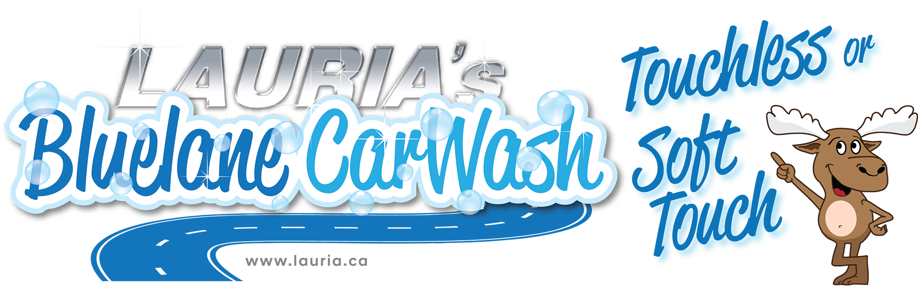 Lauria's Blue lane Car Wash