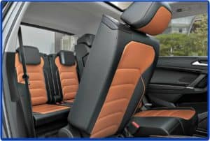 Tiguan Chairs