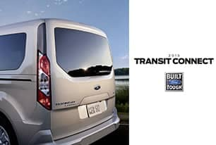2015 Transit Connect Brochure