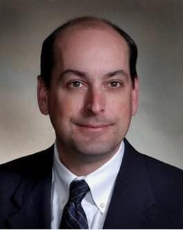 Tim Varnell - President
