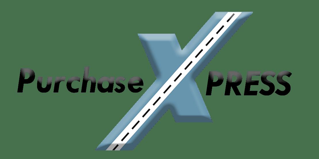 Purchase XPRESS logo