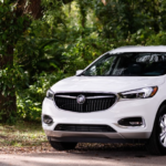 2021 Buick Enclave Model Review