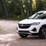 2021 Buick Encore GX Model Review