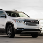 2021 GMC Acadia Model Review